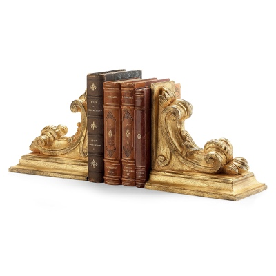 Book end (2 pcs)