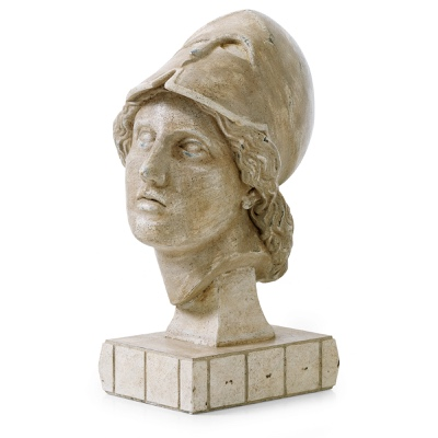 athena's head
